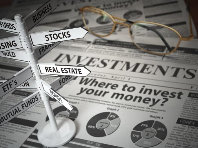 como diversificar investimentos