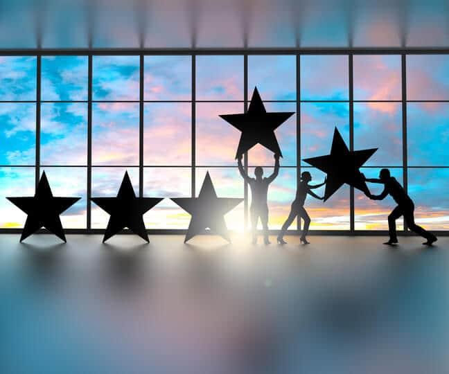agencias rating O que são as agências de rating?