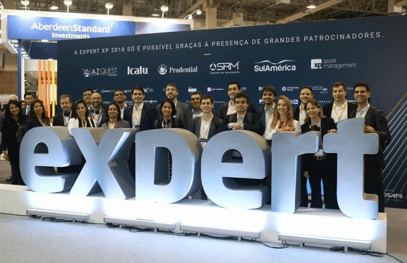 valor investimentos e valor educacao na expertxp e1559341741615 Expert XP 2019: conheça o maior evento de investimentos do mundo