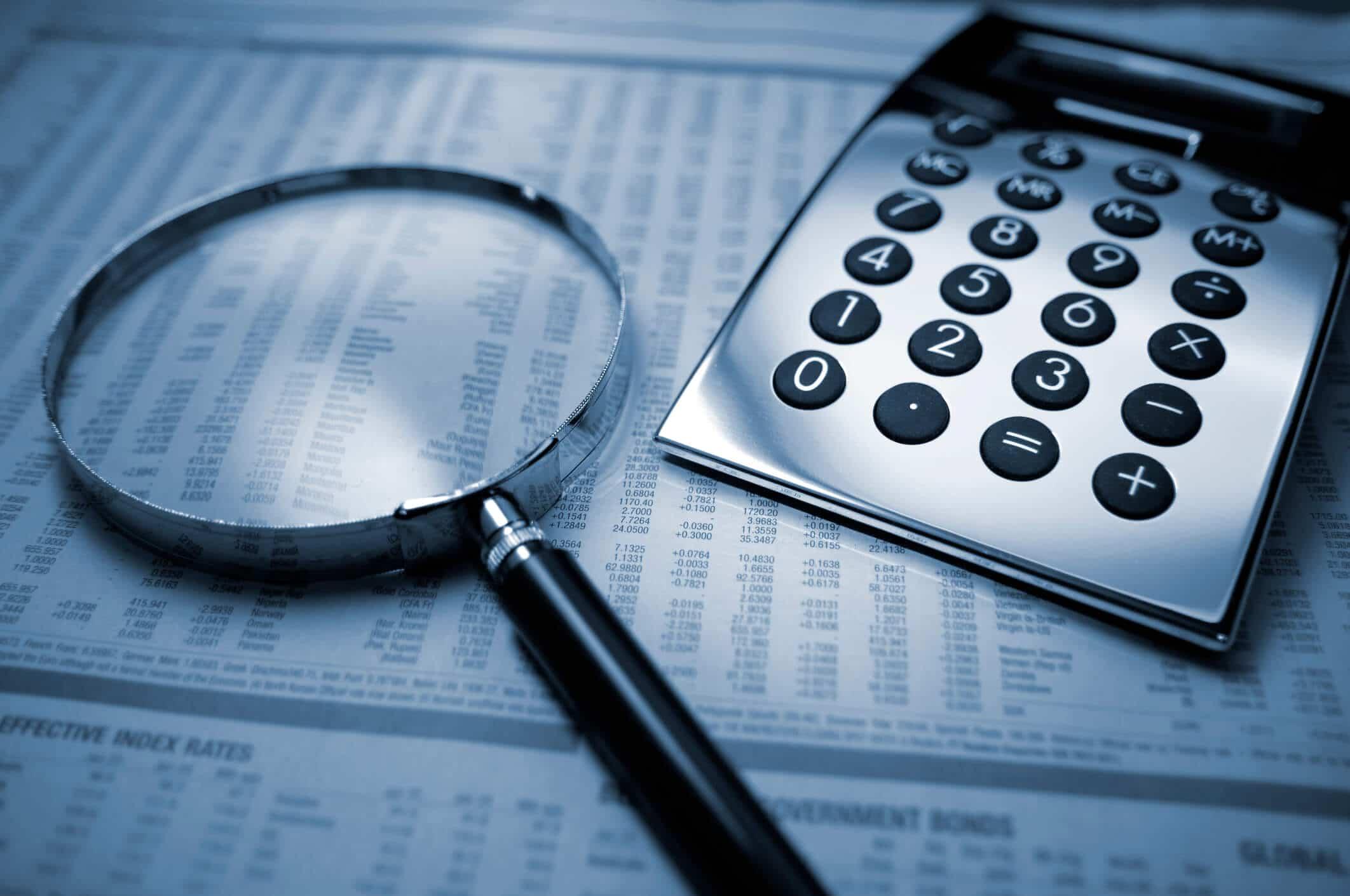 O que você precisa saber sobre a especulação financeira