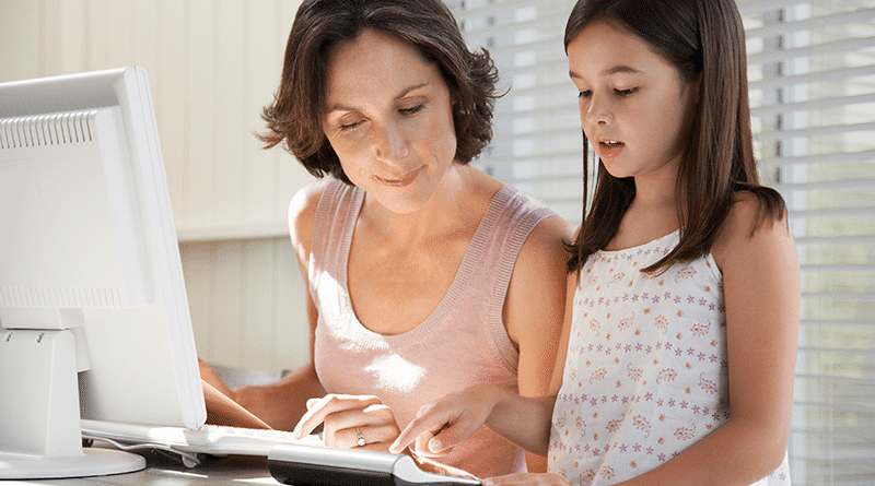 crianca financeira Você já conversou sobre investimentos com seus filhos?