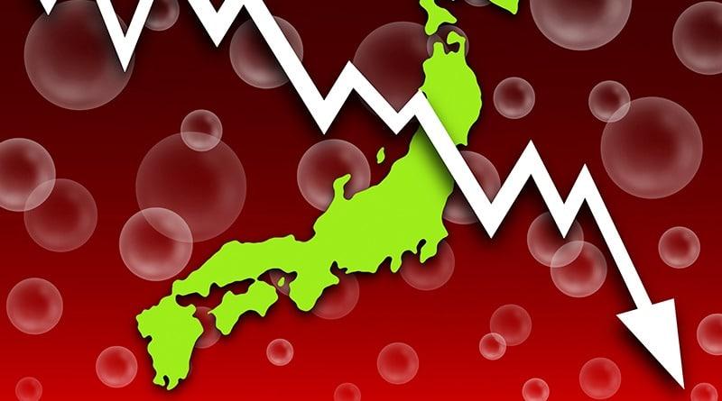 queda juros japao Japonização do mundo: o enigma dos juros baixos