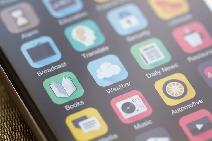Aplicativo 5 aplicativos para organizar seu dinheiro