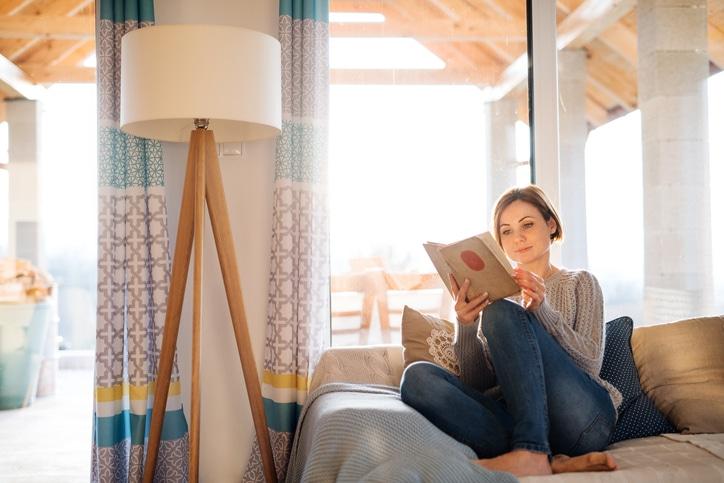 confinamento e leitura Confinamento e leitura: aproveite o momento para aprender com os grandes investidores