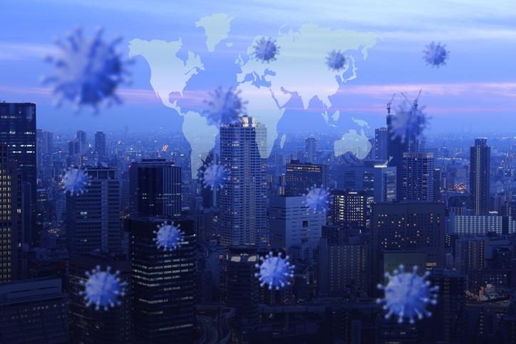 coronavirus A importância da Reserva de Emergência face às oscilações da Bolsa