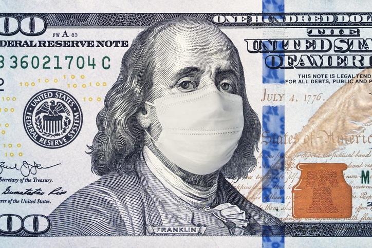 federal reserve [Economia de Guerra] É possível escolher entre saúde e economia?