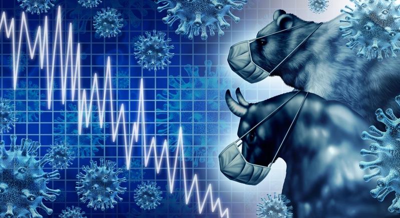 risco volatilidade índice VIX