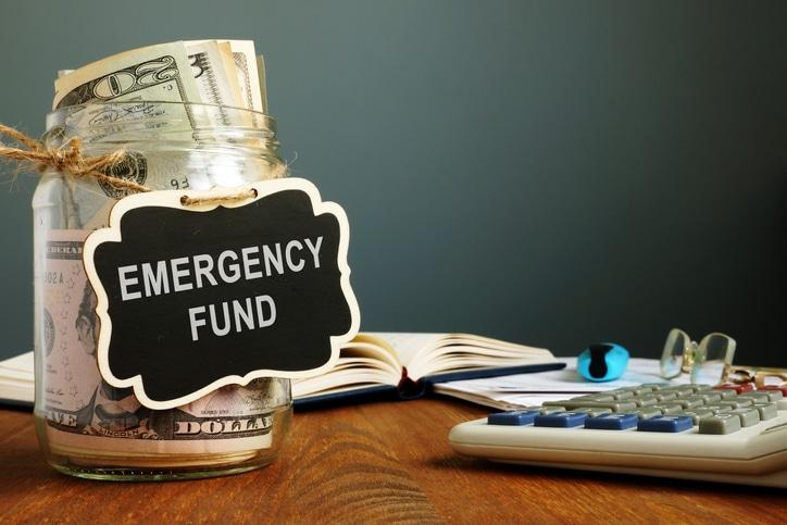 6. fundo de emergencia Fundo de emergência: como e onde investir?