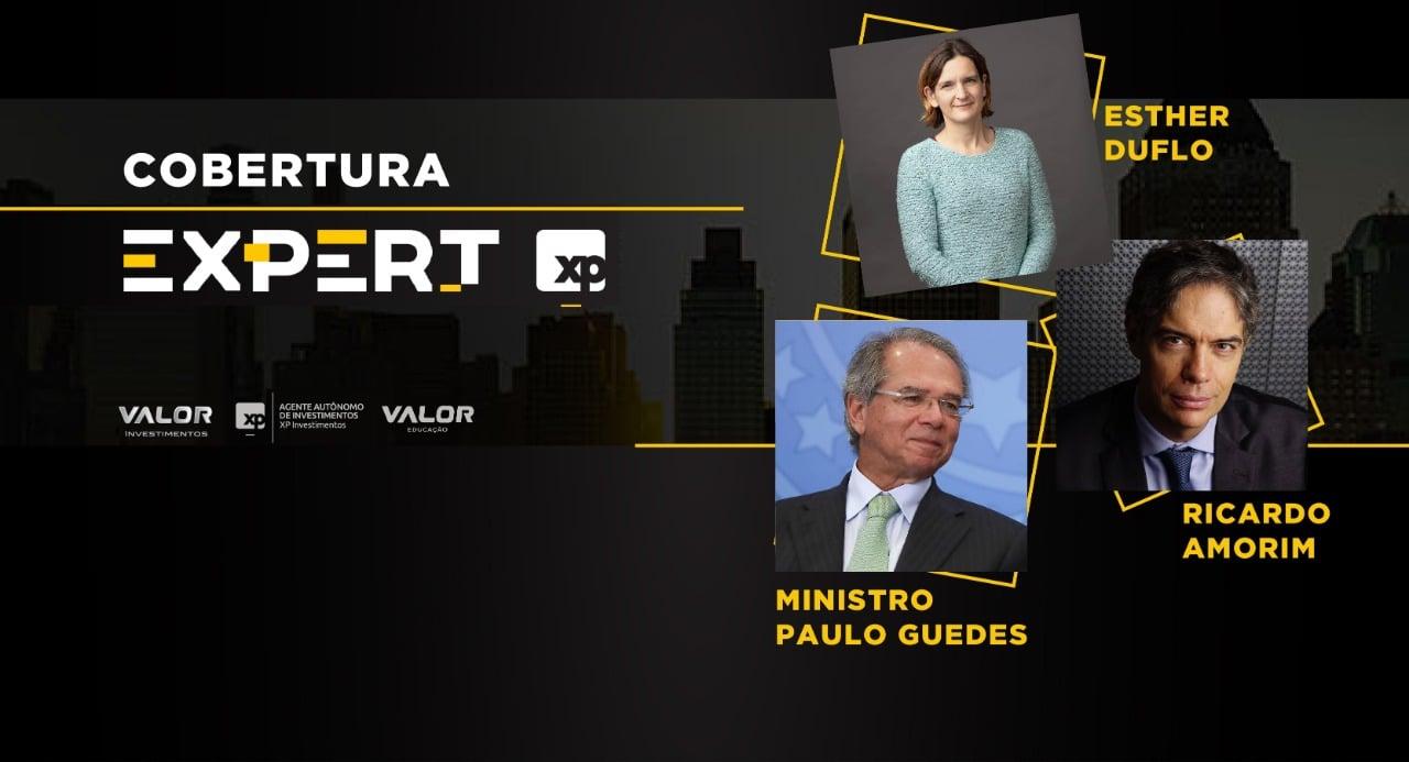 duflo guedes maia Expert 2020: acompanhe aqui, o que de melhor aconteceu no 3º dia (16/07)