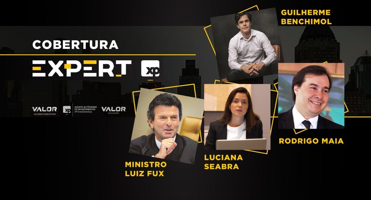 seabra fux maia bench Expert 2020: confira os principais pontos abordados do 2º dia (15/07)
