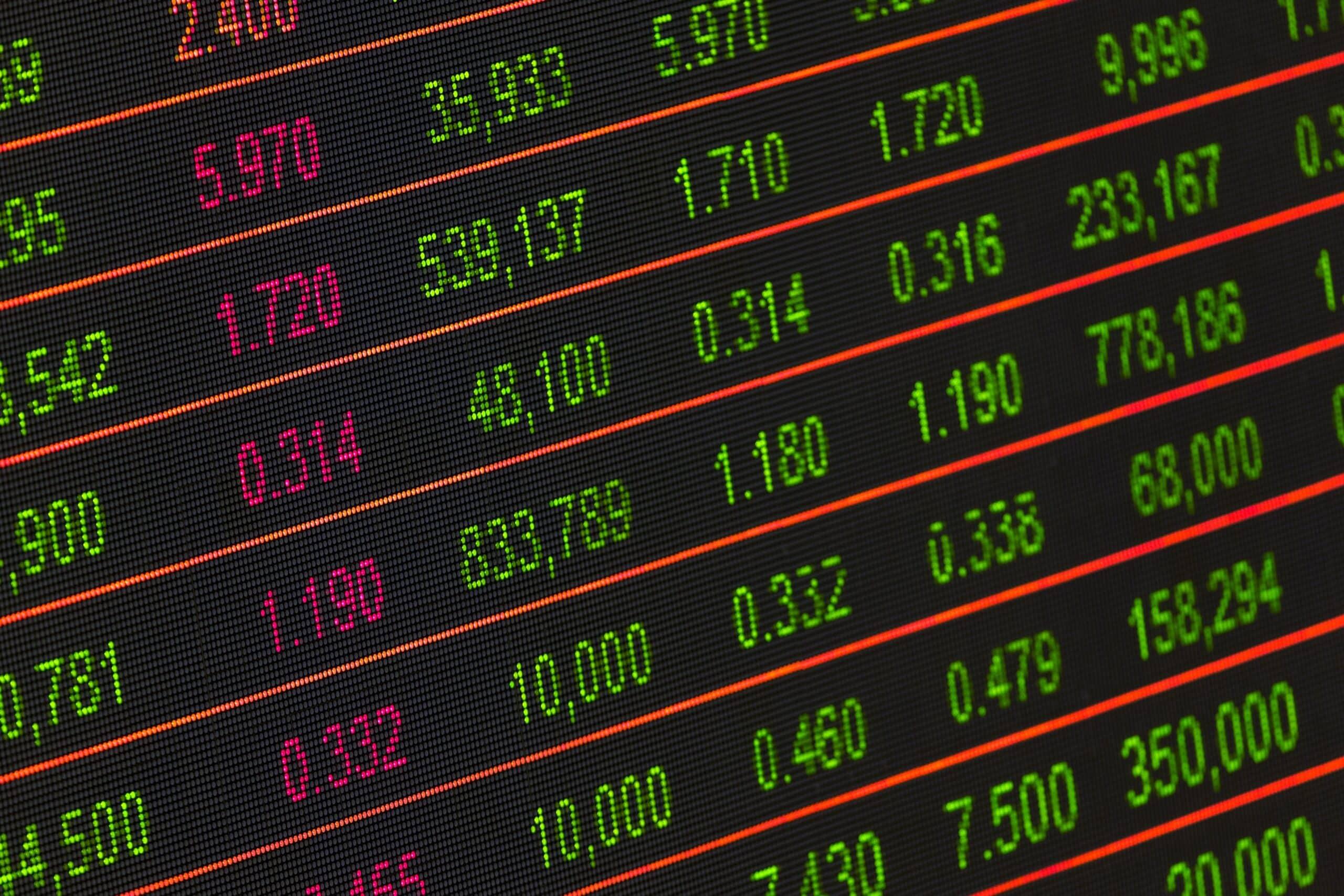 analise tecnica acoes Análise técnica: uma breve introdução para leigos