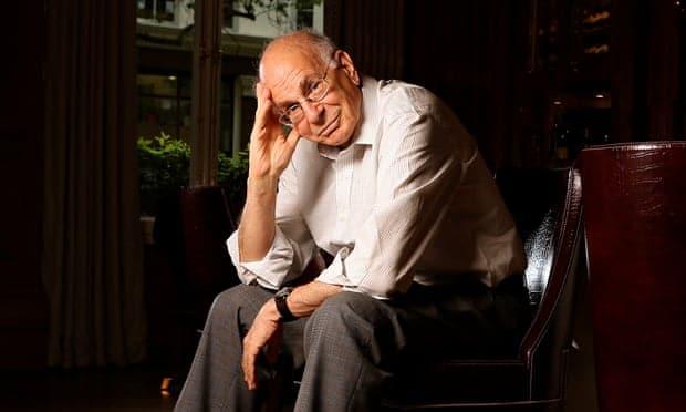 Daniel Kahneman 009 Carta aos Investidores - JAN 2021 | Segmentado