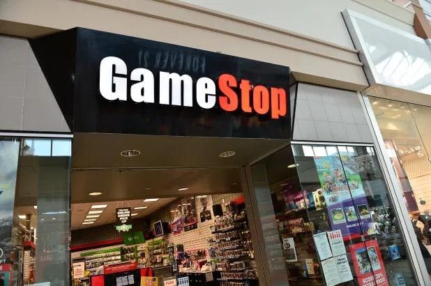 """game stop Short Squeeze, GameStop, Hedge Funds e a Teoria dos Mercados """"eficientes"""""""
