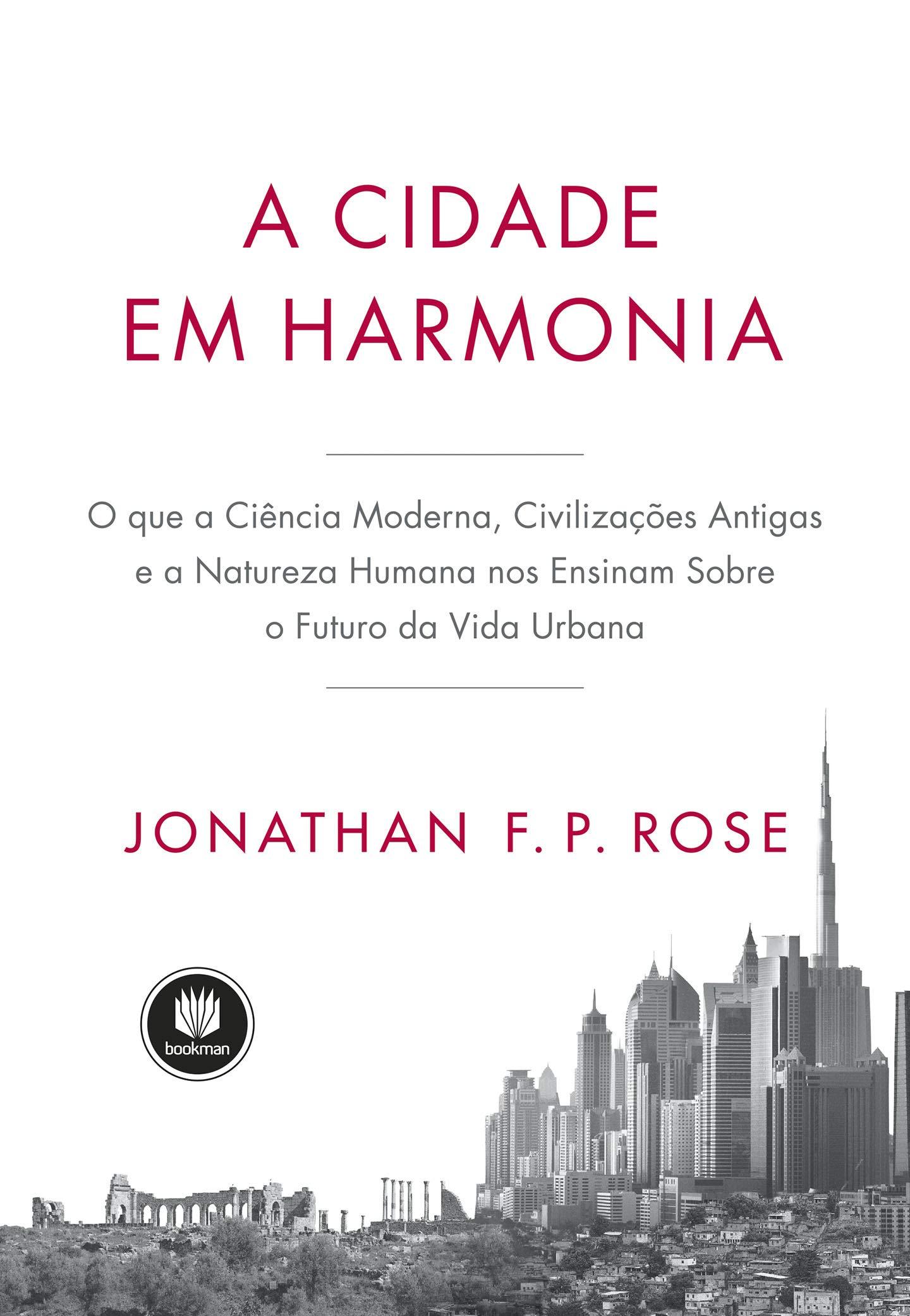 A cidade em harmonia Carta aos Investidores - Março 2021