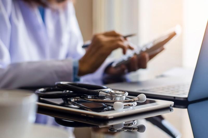 médico começar investir