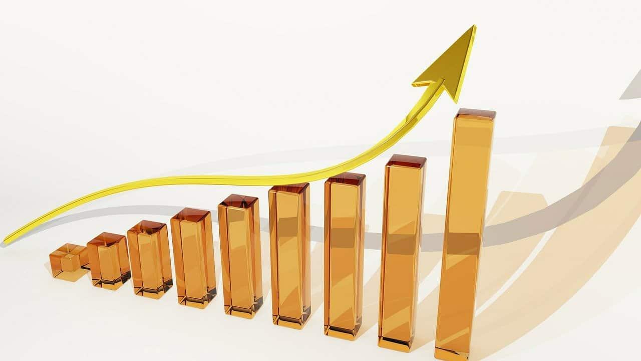 graph 163509 1280 Ações pagadoras de dividendos: como escolher as melhores?