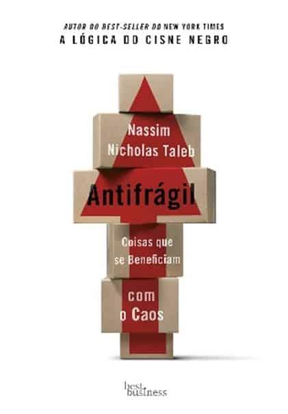 antifragil Ações e ciclos econômicos