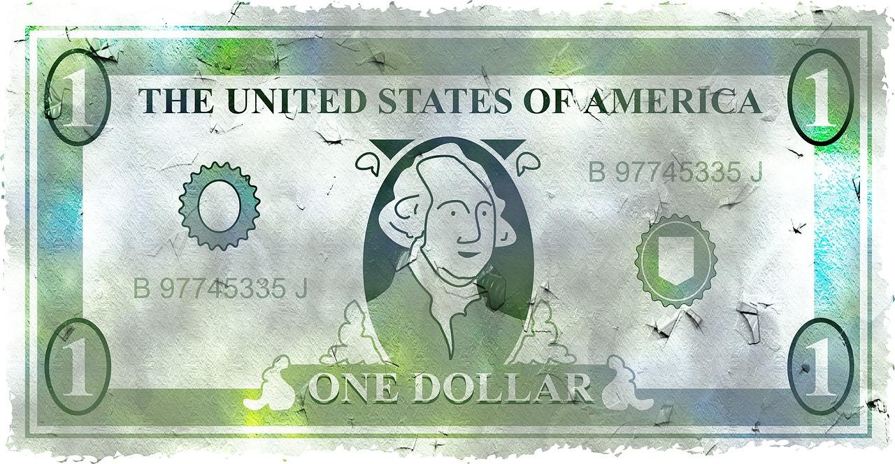 money 1302836 1280 O que move o preço do dólar?