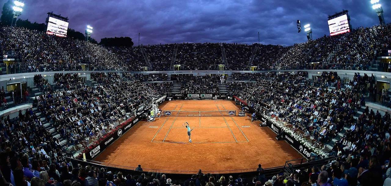 tennis 2114788 1280 Praticar tênis é uma aula de investimento