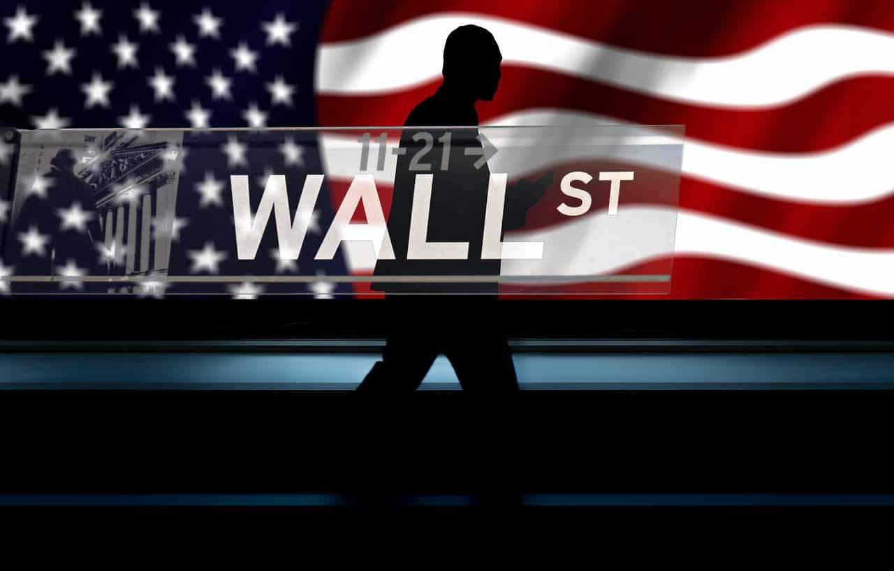 usa Dow Jones, S&P 500 e Nasdaq