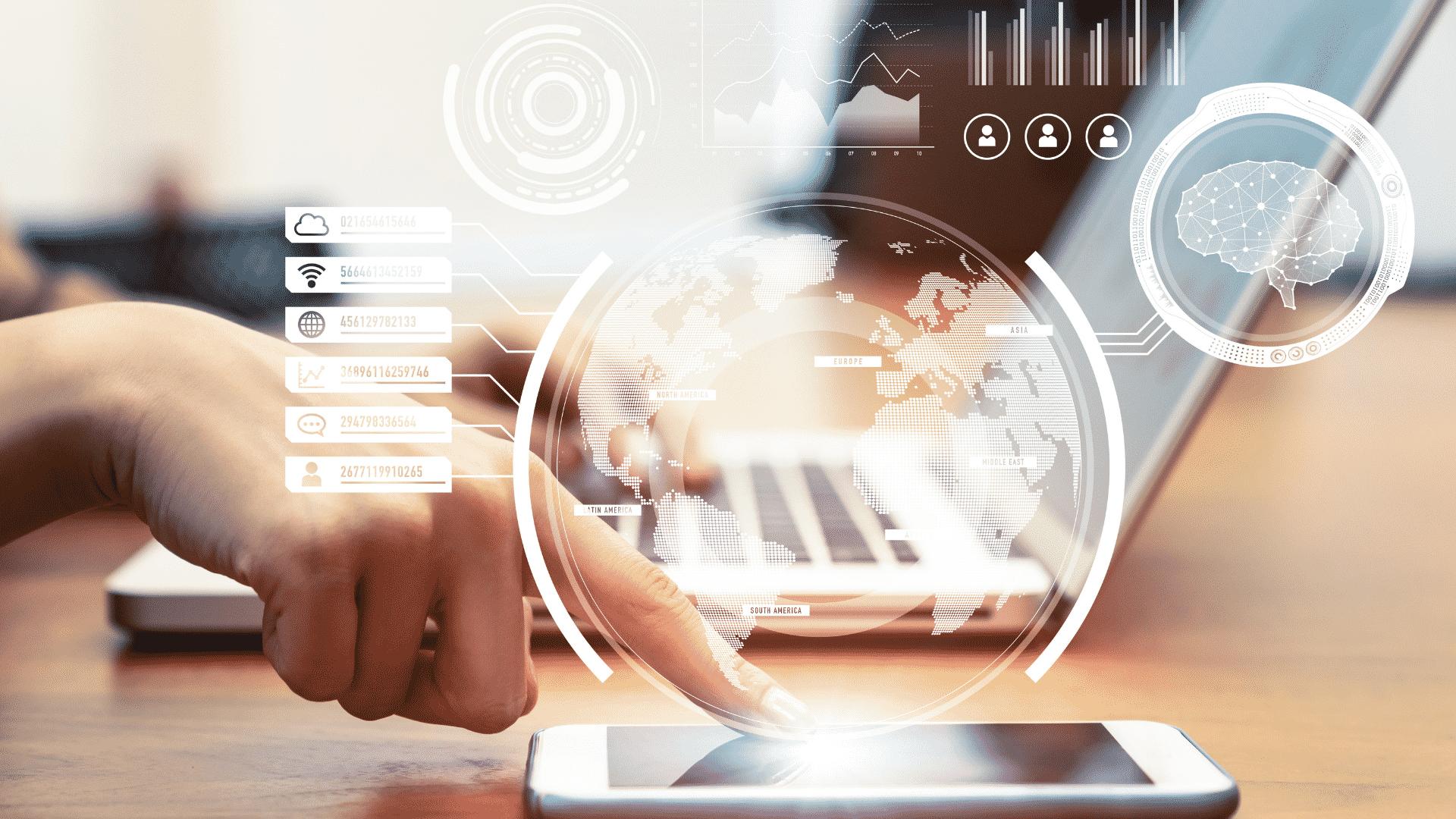 Setor de tecnologia um mercado em expansao no Brasil Setor de tecnologia: um mercado em expansão no Brasil
